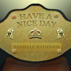 Danielle-Matheson