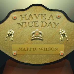 Matt-D-Wilson