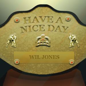 Wil-Jones