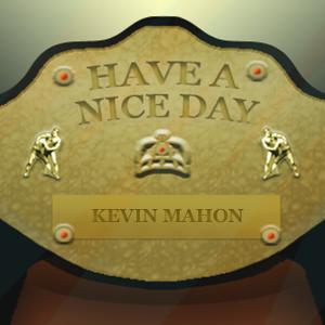 Kevin-Mahon